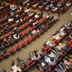 Reforma da Previdência: Serpros presente em seminário