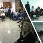 Serpros participa de Encontro com Gerentes SUPGP em Brasília