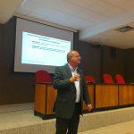 Serpros apresenta palestra sobre previdência complementar no Serpro RJ