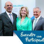Diretoria do Serprosconvida para o Encontro com Participantes em Brasília