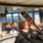 Serpros realiza palestra no Sepro-RJ Horto sobre previdência