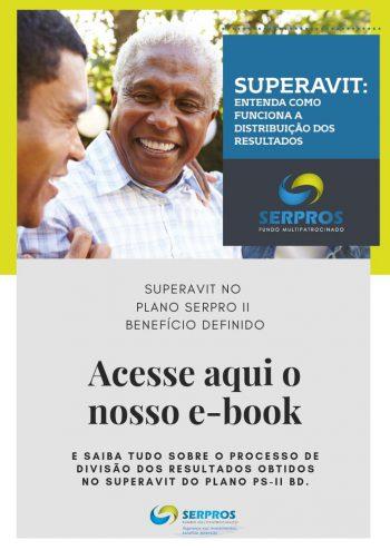 SAIBA TUDO SOBRE O SUPERAVIT NO SERPROS!