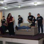 Serpros realiza evento sobre Educação Financeira e as Mulheres