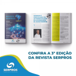 Revista Serpros Digital: terceira edição disponível