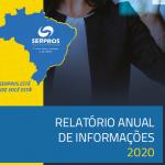 Serpros publica Relatório Anual de Informações 2020