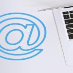 Qual o seu e-mail particular? Informe na Área Restrita