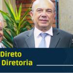 Novo vídeo: Canal Direto com a Diretoria