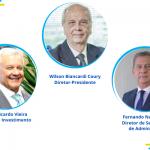 Conheça a composição da Diretoria Executiva e dos Conselhos Deliberativo e Fiscal do Serpros